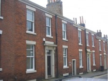 6 Bed - CiTY/Winckley SQ.